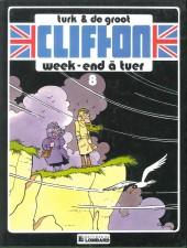 Clifton -8b91- Week-end à tuer