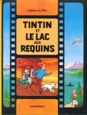 Tintin - Divers -C3c- Tintin et le lac aux requins