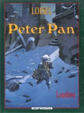 Peter Pan (Loisel) -1b00- Londres