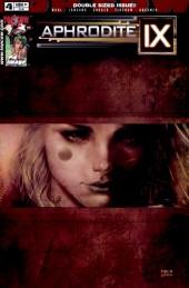 Aphrodite IX (2000) -4- Issue 4
