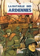 La bataille des Ardennes - Nuts! -1a1991- L'Offensive