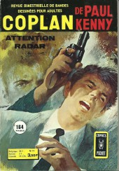 Coplan -19- Attention radar
