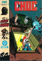 Choc (3e série - Arédit - Comics DC Pocket)