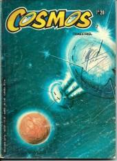 Cosmos (2e série) -7- Objectif Soleil