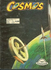 Cosmos (2e série) -24- Les pirates des étoiles