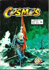 Cosmos (2e série) -42- Au pouvoir des hommes verts