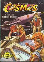 Cosmos (2e série) -Rec02- Album N° 4519 (du n°13 au n°15)