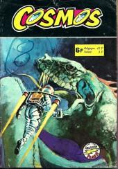 Cosmos (2e série) -Rec15- Album N°5729 (du n°46 au n°47)