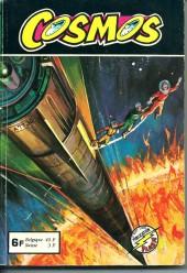 Cosmos (2e série) -Rec18- Album N°5875 (du n°52 au n°53)