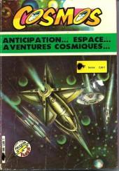 Cosmos (2e série) -Rec20- Album N°5988 (du n°57 au n°58)