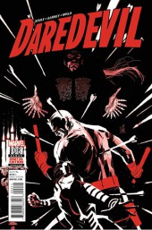 Daredevil Vol. 5 (Marvel - 2016) -2- Issue 2