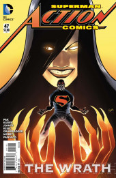 Action Comics (2011) -47- Blind Justice - Part Three