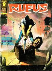 Rufus (Eerie en espagnol) -27- Macabra diversión