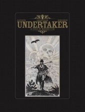 Undertaker -INT1TL- Le Cycle du mangeur d'or
