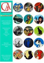 (Catalogues) Ventes aux enchères - Divers - Geneva Auctions - dimanche 27 septembre 2015 - Genève maison du Patrimoine et des Arts Graphiques