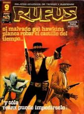 Rufus (Eerie en espagnol) -49- Torre, el día antes de mañana