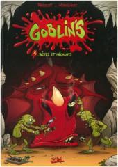 Goblin's -1a- Bêtes et méchants