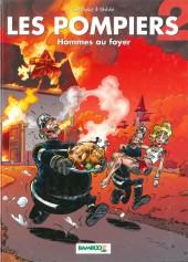 Les pompiers -2a2008- Hommes au foyer