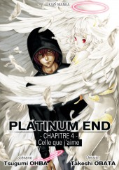 Platinum End -Num04- Celle que j'aime