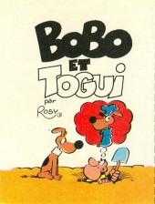 Bobo -MR1787- Bobo et Togui