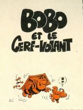 Bobo -MR1627- Bobo et le cerf-volant