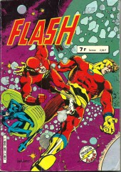 Flash (Arédit - Pop Magazine/Cosmos/Flash) -Rec20- Recueil 997 (Flash 49- Submarinier 15)