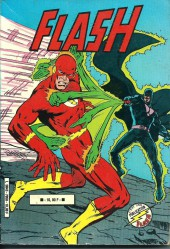 Flash (Arédit - Pop Magazine/Cosmos/Flash) -Rec22- Recueil 7058 (52-53)