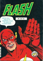 Flash (Arédit - Pop Magazine/Cosmos/Flash) -Rec23- Recueil 7075 (54-55)