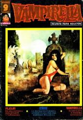 Vampirella (en espagnol) -7- Brujería
