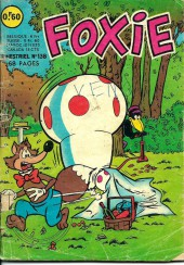 Foxie -138- Un festin psychologique