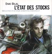 L'État des stocks -2- Milleneufcentquatrevingtdixneuf