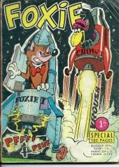 Foxie -HS- Spécial 11/65 : Comme à la télé