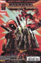 Secret Wars : Deadpool -22/2- Conçu pour tuer