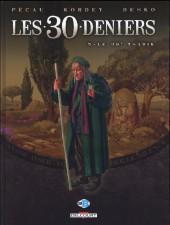 Les 30 deniers -5- La 36e Tsadik