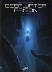 Deepwater Prison -3- Évasion