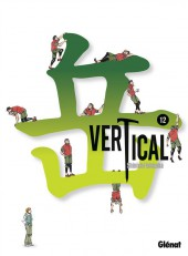 Vertical -12- Tome 12