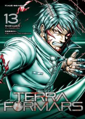 Terra formars -13- Tome 13