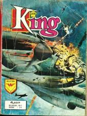King (Arédit - 1re série) -Rec11- Recueil 4770 (du n°38 au n°41)