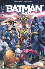 Batman Saga -45- Convergence à Gotham City