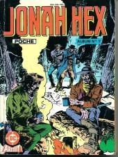 Jonah Hex (2e Série - Arédit) -Rec01- Album N°1 (du n°1 au n°3)