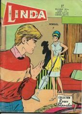 Linda (Arédit) -7- Un long détour