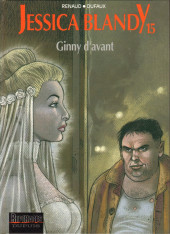 Jessica Blandy -15- Ginny d'avant