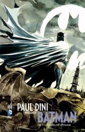 Batman (Paul Dini présente) -3- Les rues de Gotham