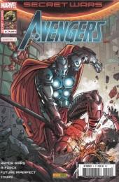 Secret Wars : Avengers -21/2- Les secrets du cœur