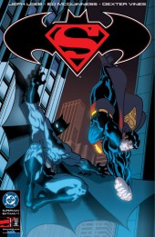 Superman/Batman (2003) -1b- The world's Finest. Part 1: The world