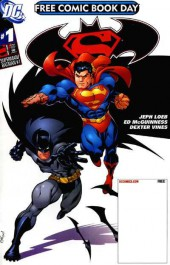 Superman/Batman (2003) -1d- The world's Finest. Part 1: The world