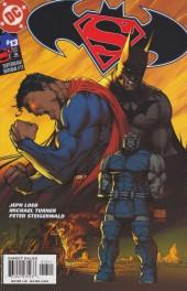 Superman/Batman (2003) -13b- Supergirl from Krypton. Part 6: Hero