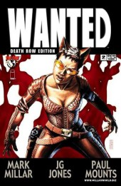 Wanted (2003) -2- Fuck you