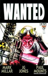 Wanted (2003) -3- Supergangbang