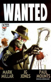 Wanted (2003) -5- The shit list